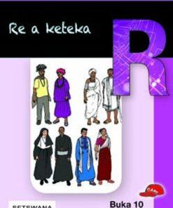THOKOZANI MOPHATO R BUKA 10: RE A KETEKA