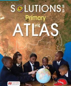 SOLUTIONS FOR ALL PRIMARY ATLAS