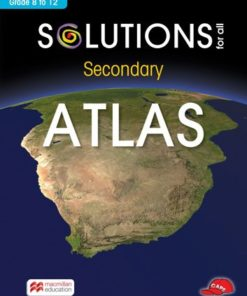 SOLUTIONS FOR ALL SECONDARY ATLAS
