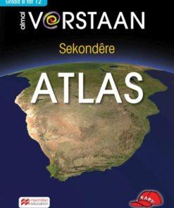 ALMAL VERSTAAN SEKONDêRE ATLAS