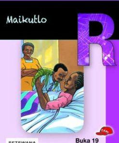 THOKOZANI MOPHATO R BUKA 19: MAITKUTLO