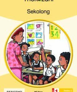 SEKOLONG - GRADE 1