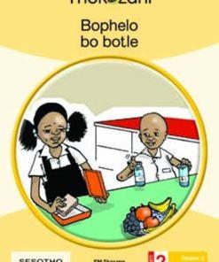 BOPHELO BO BOTLE - GRADE 2