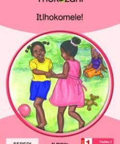 ITLHOKOMELE! - GRADE 1
