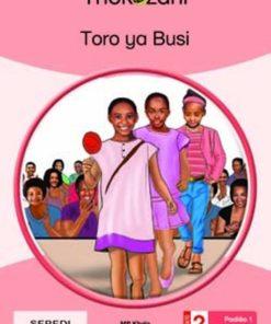 TORO YA BUSI - GRADE 2