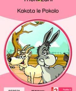 KAKATA LE POKOLO - GRADE 2