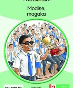 MODISE; MOGAKA - GRADE 2