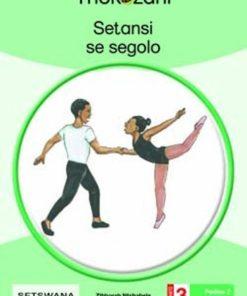 SETANSI SE SEGOLO - GRADE 3