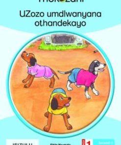 UZOZO UMDLWANYANA OTHANDEKAYO - GRADE 1