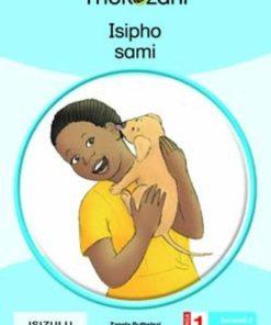 ISIPHO SAMI - GRADE 1