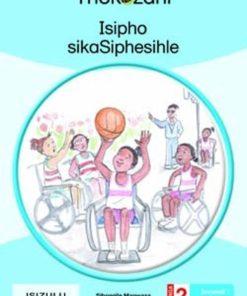 ISIPHO SIKASIPHESIHLE - GRADE 1