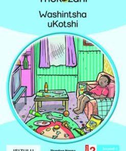 WASHINTSHA UKOTSHI - GRADE 2