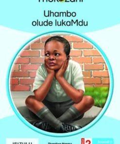 UHAMBO OLUDE LUKAMDU - GRADE 2