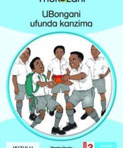 UBONGANI UFUNDA KANZIMA - GRADE 3