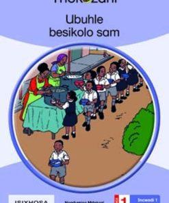 UBUHLE BESIKOLO SAM - GRADE 1