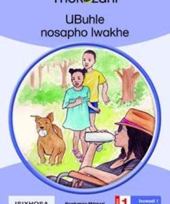 UBUHLE NOSAPHO LWAKHE - GRADE 1