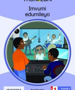 IMVUMI EDUMILEYO - GRADE 1
