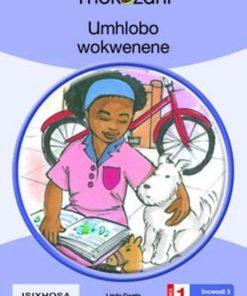 UMHLOBO WOKWENENE - GRADE 1