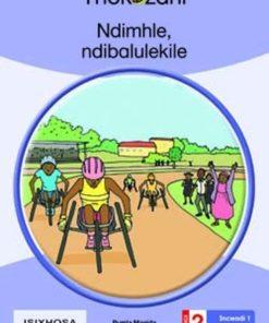 NDIMHLE; NDIBALULEKILE - GRADE 2