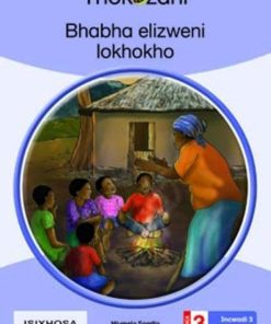 BHABHA ELIZWENI LOKHOKHO - GRADE 3
