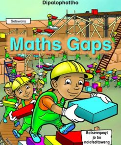 MATHS GAPS SETSWANA: DIPALOPHATLO