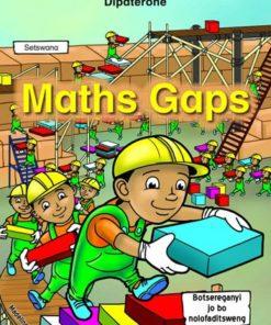 MATHS GAPS SETSWANA: DIPATERONE
