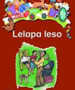 HERE WE GO! LELAPA LESO BIG BOOKS