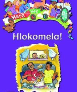 HERE WE GO! HLOKOMELA! BIG BOOKS