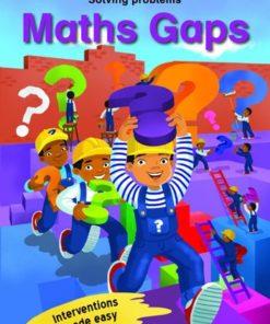 MATHS GAPS INTERMEDIATE PHASE BOOK 3:SOLVING PROBLEMS