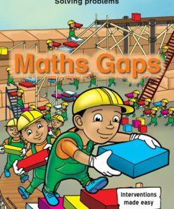 MATHS GAPS FOUNDATION PHASE SOLVING PROBLEMS