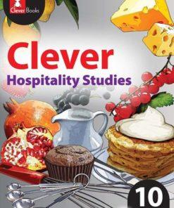 CLEVER HOSPITALITY STUDIES GRADE 10 LB