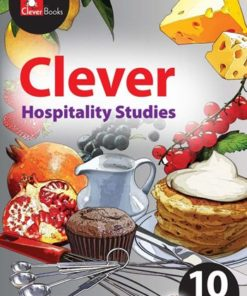 CLEVER HOSPITALITY STUDIES GRADE 10 TG