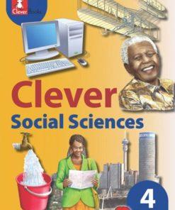 CLEVER SOCIAL SCIENCES GRADE 4 TEACHER'S GUIDE