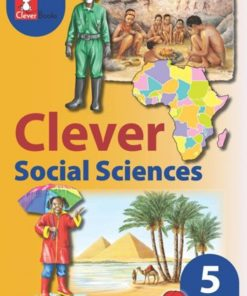 CLEVER SOCIAL SCIENCES GRADE 5 LEARNER'S BOOK