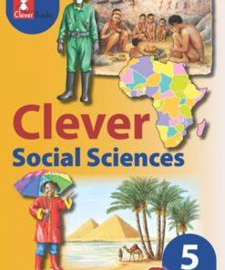 CLEVER SOCIAL SCIENCES GRADE 5 TEACHER'S GUIDE