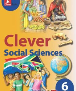 CLEVER SOCIAL SCIENCES GRADE 6 LEARNER'S BOOK
