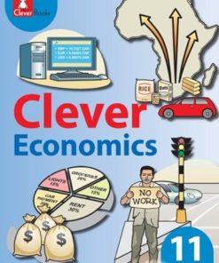 CLEVER ECONOMICS GRADE 11 LEARNER'S BOOK