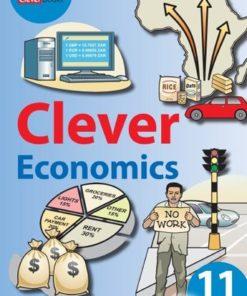 CLEVER ECONOMICS GRADE 11 TEACHER'S GUIDE