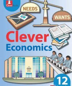 CLEVER ECONOMICS GRADE 12 LEARNER'S BOOK