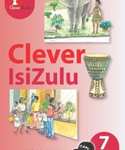 CLEVER ISIZULU IBANGA 7 INCWADI YOKUFUNDA