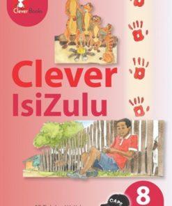 CLEVER ISIZULU IBANGA 8 INCWADI YOKUFUNDA