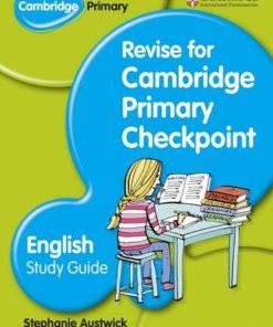 Cambridge/ International Exam PRIMARY CKP ENGLISH SG