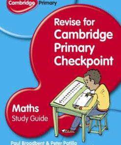 Cambridge/ International Exam PRIMARY CKP MATHS SG