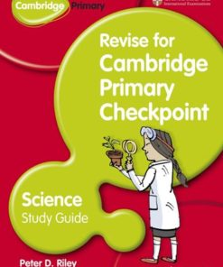 Cambridge/ International Exam PRIMARY CKP SCIENCE SG