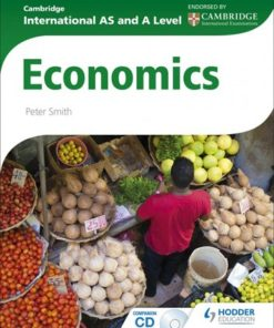 Cambridge/ International Exam AS/A LVL ECONOMICS