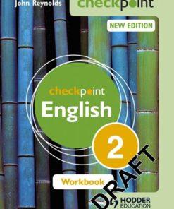 Cambridge/ international exam Checkpoint ENGLISH WB 2