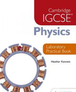 Cambridge/ International Exam IGCSE PHYSICS  PRAC BK