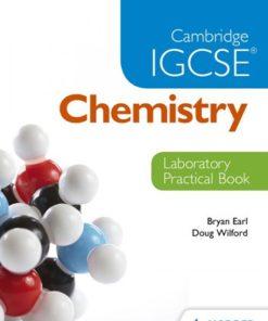 Cambridge/ International Exam IGCSE CHEMISTY  PRAC