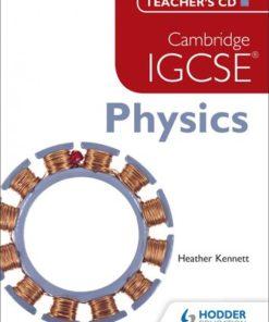 Cambridge/ International Exam IGCSE PHYSICS TB