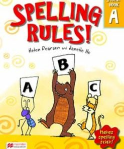 SPELLING RULES A